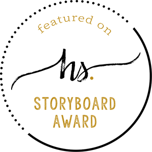 Featured on HS Storyboard Awards